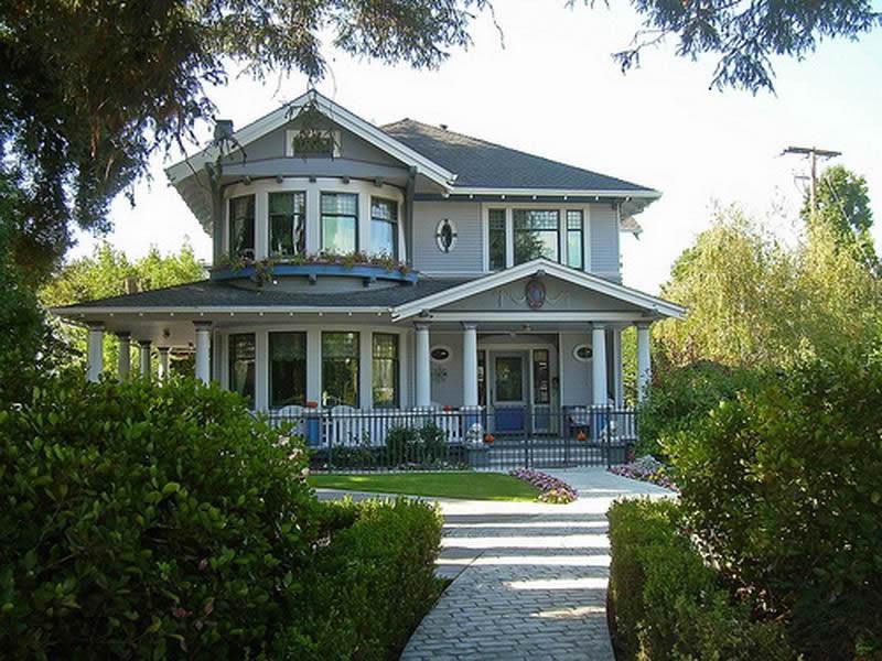 Classic-Craftman-House-Colors