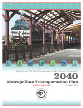 METROPOLITAN TRANSPORTATION PLAN 2040