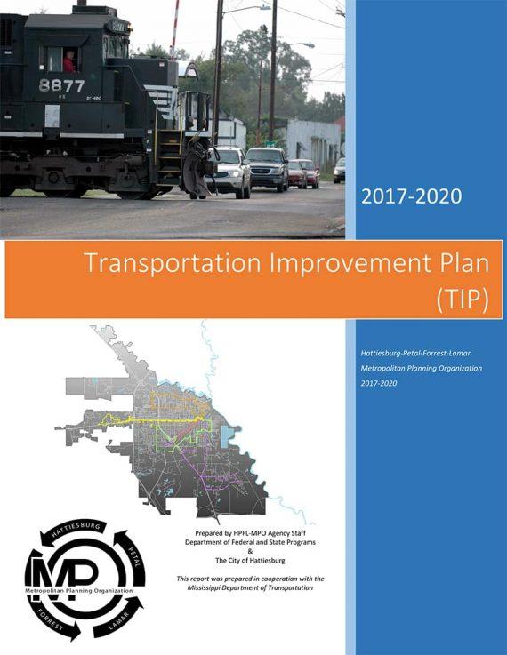 2017-2020 Transportation Improvement Plan