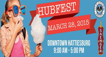 HUBFEST 2015