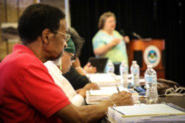 Floodplain Management Plan & Program for Public Information Committee
