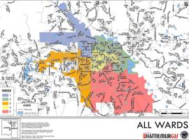 Ward Maps