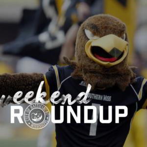 Weekend Roundup: August 30 – September 1