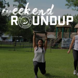 Weekend Roundup: September 6 – September 8