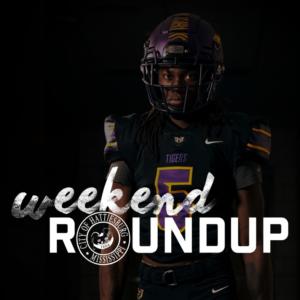Weekend Roundup: September 13 – September 15