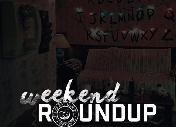 Weekend Roundup: July 5 – July 7