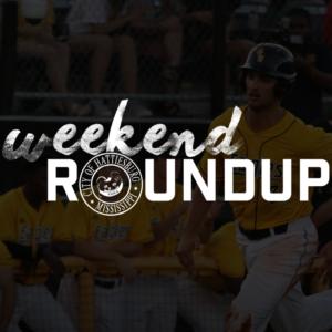Weekend Roundup: May 3 – 5