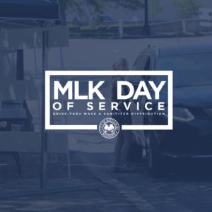 City of Hattiesburg Hosts MLK Day of Service