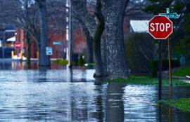 Red Cross Flood Safety Checklist