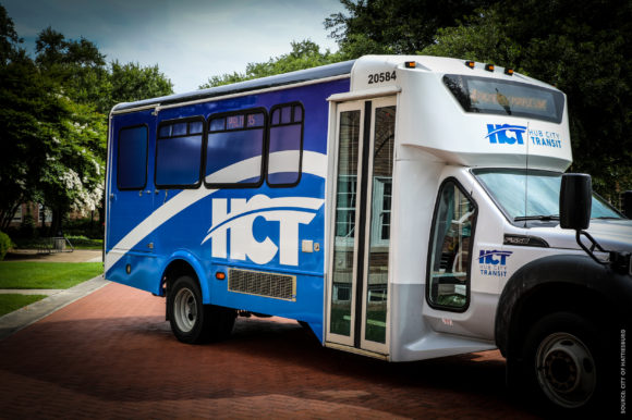 Hub City Transit Invites Public to Provide Feedback on Improvements