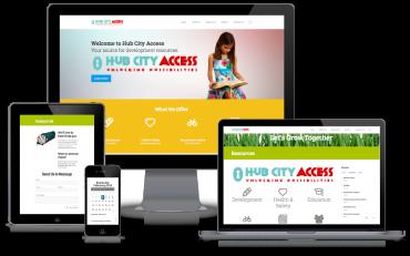 Hub City Access