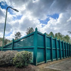 Upgrades Complete for Tatum Park Tennis Complex Ahead of Tournament